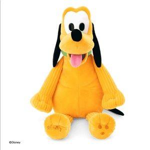 Scentsy Buddy Pluto